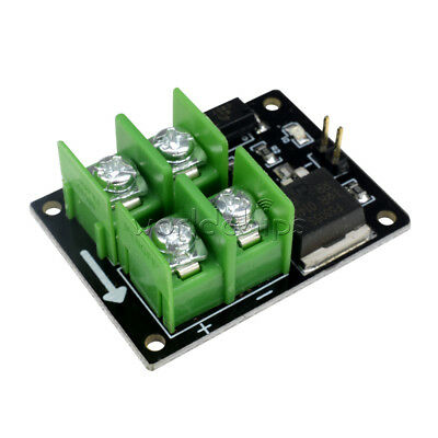 Mosfet Switch Module 3V 5V Low Control High Voltage 12V 24V 36V For Arduino