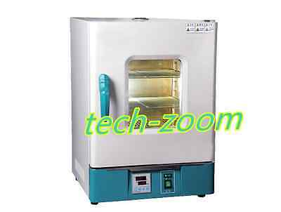 Electric Thermostat Incubator for Microorganisms, Germination, Ferment HN-25BS T