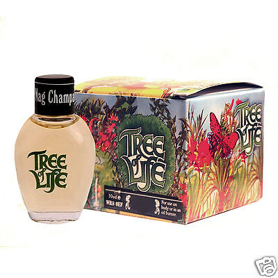 NAG CHAMPA - Tree of Life Fragrance oil - NAG CHAMPA   T