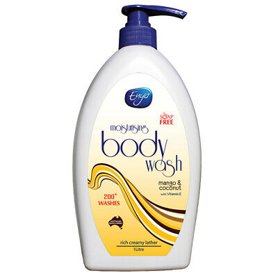Enya Body Wash Mango & Coconut 1 Litre