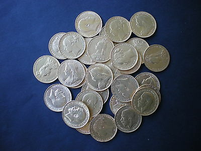 ONE FULL GOLD SOVEREIGN BULLION COIN - Choose your monarch