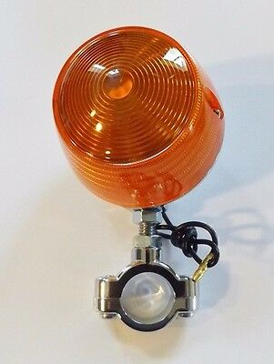 Yamaha Rt,at,ct,dt Front Flasher Indicator Assembly 19-004