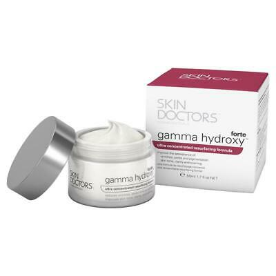 Skin Doctors Gamma Hydroxy Forte Skin Resurfacing Cream 50mL