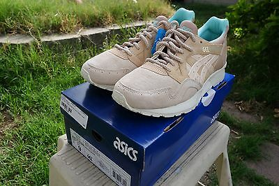 Offspring x Asics Gel Lyte V Covent Garden 20th Anniversary size 9  H63VK-0505 1d2281c2ee