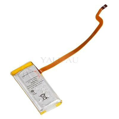 New 3.7V 480mAh Li-ion Replacement Battery for Apple iPod Video 30GB