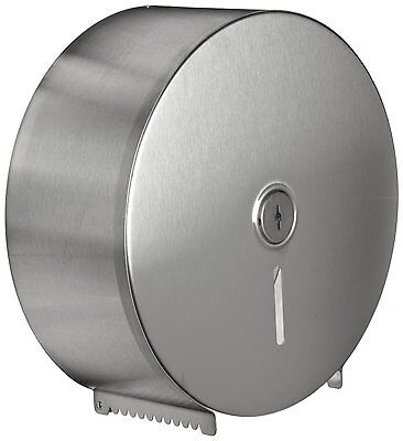 Bobrick B-2890 Single Jumbo Roll Toilet Tissue Dispenser