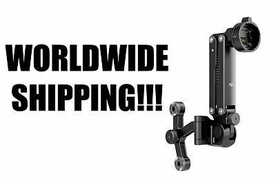 DJI Osmo Z-Axis Z Axis Handheld Gimbal Steady Camera Zenmuse X3 Zoom Inspire 1