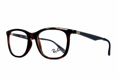 Ray Ban Brille / Fassung / Glasses RB7078 5599 51[]18 145  m.Etui  #496A(3)