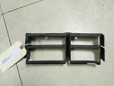 BMW E39 Front Bumper Shock Pair Left Right 1997-2003 USED OEM