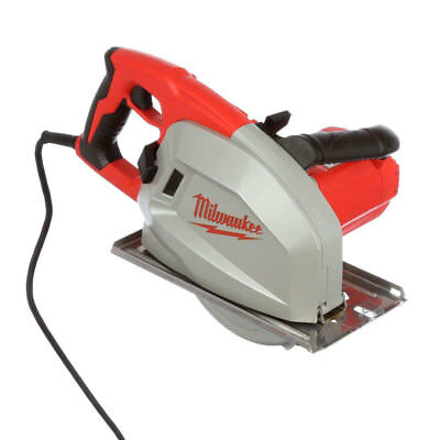 "8"" Metal Cutting Circular Saw with CASE Milwaukee 6370-21 New"