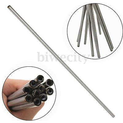 1PC 304 Stainless Steel Capillary Tube Tool OD 10mm x 8mm ID,Length 500mm