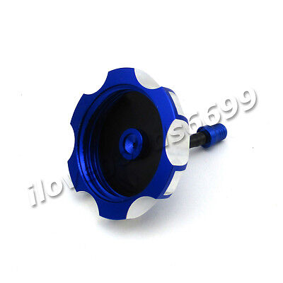 Gas Fuel Tank Cap For Suzuki DRZ 50/70 125 125L 400E LTR450