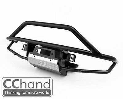 CC HAND METAL front Bumper  For RC4WD 1/10 TF2 Mojave