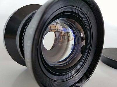 Rodenstock Apo - Graphigon 240Mm 1:11 Mint Condition Lens For Large Format