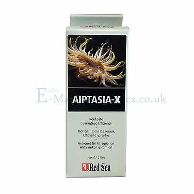 Red Sea Aiptasia-X (Eliminate Pest Anemones)