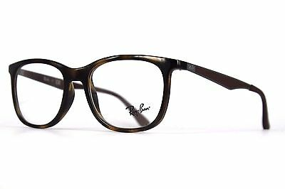 Ray Ban Brille / Fassung / Glasses RB7078 2012 51[]18 145  m.Etui #25(81)