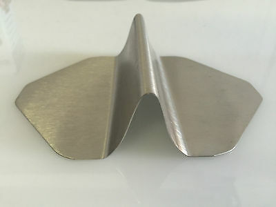 Stainless Steel Sandwich Cutter / Guard