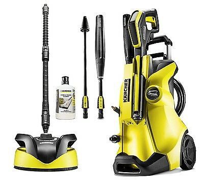 Karcher Kärcher K4 Full Control Home Pressure Washer Patio Cleaner  BRAND NEW