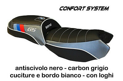 SEAT COVER FOR BMW R 1200 GS LC by tappezzeriaitalia.it
