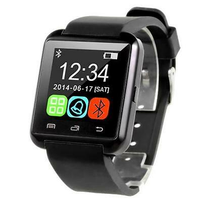 Reloj Inteligente Smartwatch Bluetooth Movil Iphone Android Samsung Htc L Oferta