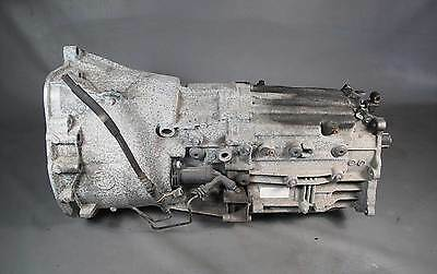 BMW N54 6-cyl Twin Turbo 6-Speed Manual Transmission Gearbox GS6X53DZ 2007-10 OE