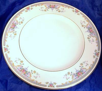 Royal Doulton Romance Collection Juliet Dinner Plate Near Mint Multiple Avail A-