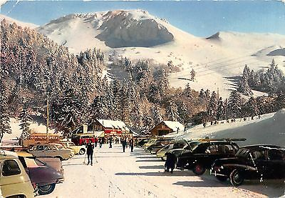63-Massif Du Sancy-N°R-2003-B/0349