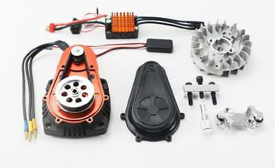 FID Electric Starter Motor Compatible With Baja And X2 / Losi 5T