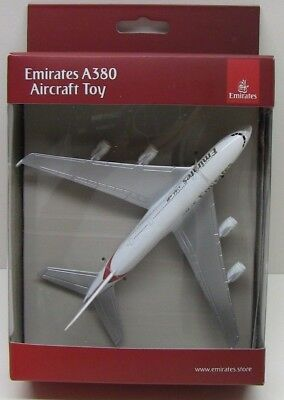 DARON  Emirates Airbus A380-800 Aircraft Toy RLT9904