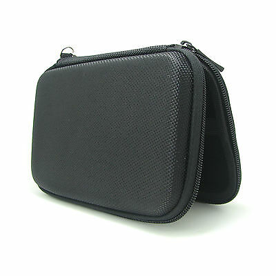 "Carry case for 5"" 5inch GPS Garmin DriveLuxe TM 50LMTHD DriveAssist TM 50LMT NEW"