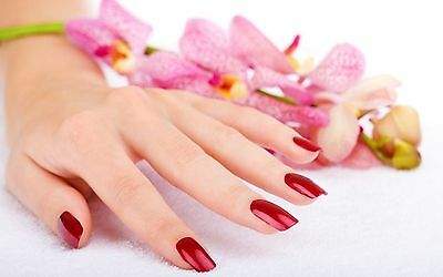 Video Tutorial Beauty & Pamper tips on Nails Manicure Cuticle on DVD