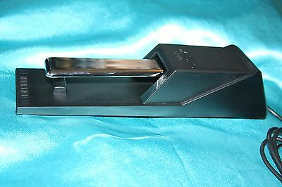 Casio Full Size Sustain Pedal Model SP-20 for Portable Keyboards