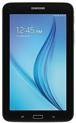 Samsung Galaxy Tab E Lite 7-Inch Tablet (8 GB, Black)