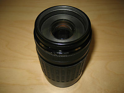 Canon EF 75-300mm 1:4-5.6 Zoom Lens