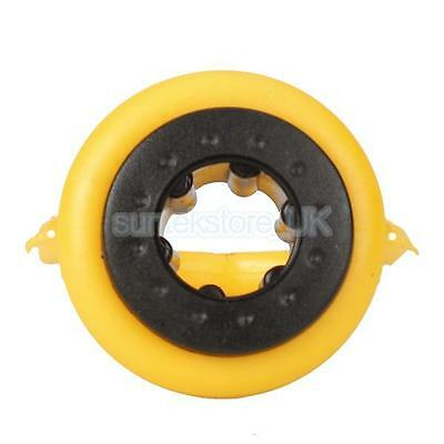 Plastic Pool Cue Hanger Wall Holder Storage for Billiard Table Snooker