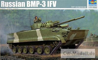 TRUMPETER 01528 Russian BMP-3 IFV 1:35