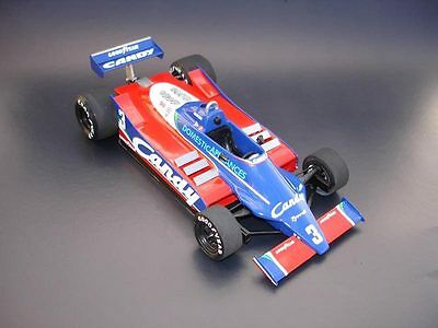 Resin: 1/20 Wm 1980 Candy Tyrrell 010