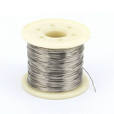 40M 131ft 0.5mm 24AWG Cable Nickle Heater Wire for Heating Elements