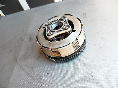 Embrayage Complet  Honda Cb 125 T Twin Cb125 Cb125T Clutch