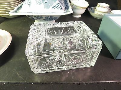 J. G. Durand Crystal Box MIB