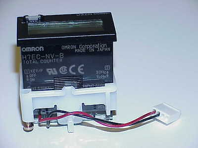 New Omron #h7Ec-Nv-B Event Counter