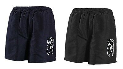 Canterbury Tactic Short Navy And Black Size S-3Xl