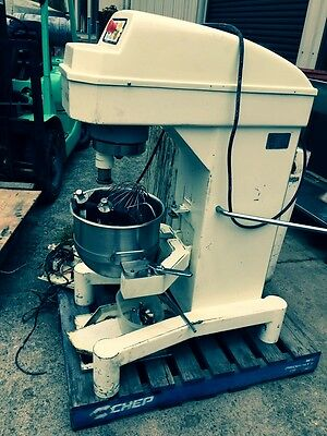 PLANETARY MIXER-SINMAG - 20/40 Litre -EXCELLENT CONDITION