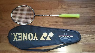 Yonex Voltric Z Force Good Condition