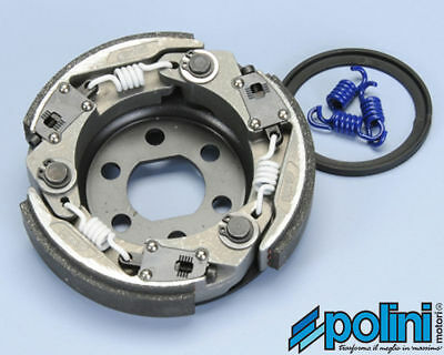 249.051 Frizione Regolabile Polini For Race Malaguti : F 12 50 Digit Kat Euro 2