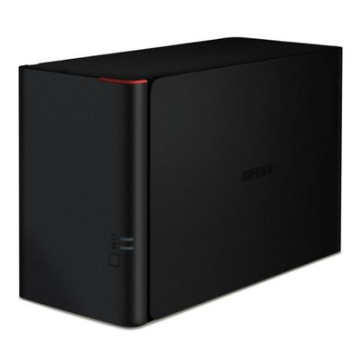 TS1200D0202-EU BUFFALO TeraStation 1200 - NAS server - 2 TB - SATA 3Gb/s - HDD 1