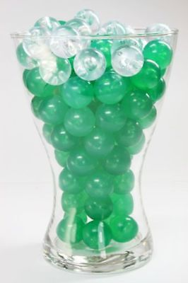 Decorative balls - flashy Bubble - Exciting, flashy, different - 50 Piece