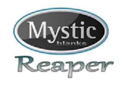 Mystic Fly Blanks- Reaper (Blank Only)