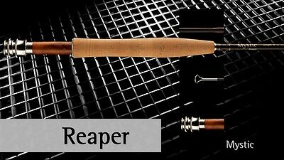 Mystic Fly Rods- Reaper Series