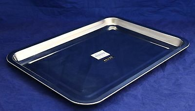 New 40x30cm Stainless Steel Baking Tray 21652